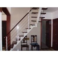 南京楼梯南京钢木楼梯-鑫丰楼梯XF-A41