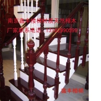南京楼梯-鑫丰实木楼梯-鑫丰楼梯-XF-A69