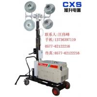 CQY6806A 工程照明车 移动照明灯 移动照明灯塔