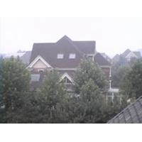 斜屋顶窗 木窗 阁楼天窗 欧式木窗 电动天窗