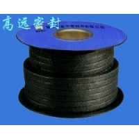 高碳纤维盘根-苎麻盘根-陶瓷纤维圆绳