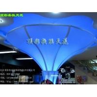 简约时尚环保卓越展会软膜天花价格您来掌握—北京顶彩软膜