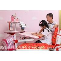 学习天才 防驼背防近视 儿童桌椅 可升降桌椅