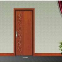 方源木业-平板门 LY068