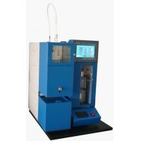 全自油品动蒸馏测定仪