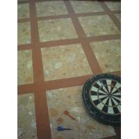 《塑胶地板》