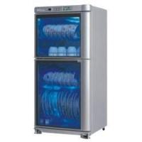 万和消毒柜88升数码精控食具消毒柜(亮银豪华型)ZTD88-