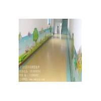金华幼儿园pvc地板金华塑胶地板价格质量安全有保障