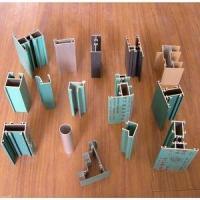 铝质电机外壳、空调扁管、方圆管、散热片等