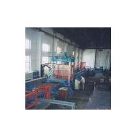 新科大型钢格板自动化压阻焊机