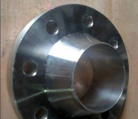 不锈钢304L平焊法兰盘