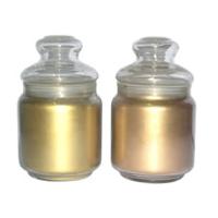 佛像喷涂效果最好不起颗粒不发黑的超亮铜金粉