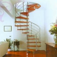 南京楼梯-高升楼梯-南京钢木楼梯