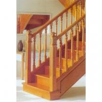 南京楼梯-高升楼梯-南京楼梯扶手