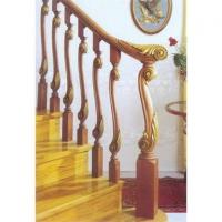 南京樓梯-高升樓梯-立柱扶手