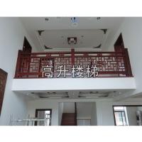 南京楼梯-高升楼梯-GS-HL001