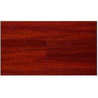 日照地板-超耐磨多层实木地板-巴西红木101