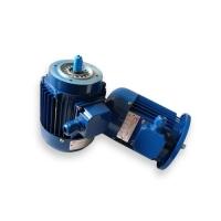 RV系列蜗轮蜗杆减速机 铝壳蜗轮蜗杆减速机 普通减速机 百诺