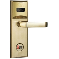 鼎程酒店锁,广西电子锁,北海电子门锁