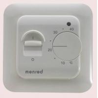 电子式温控器