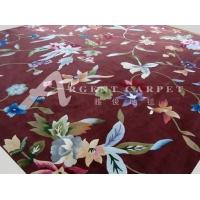 雅俊地毯 满花 手工羊毛地毯