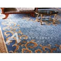 雅俊地毯 酒店地毯 地毯工程实拍