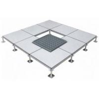 奥格30全钢防静电地板