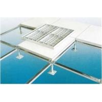 奥格铝合金防静电地板