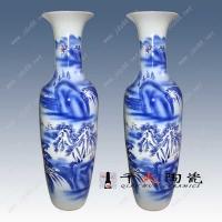 陶瓷花瓶 企业开张陶瓷花瓶