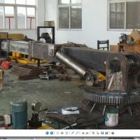 采用国际顶尖技术制造的煤矿专用旋转吊机 顶尖技术 煤矿专用