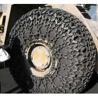 装载机轮胎防护链,30#铲车轮胎保护链