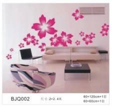 壁纸 宝莱/欧宝莱生态型液体壁纸...