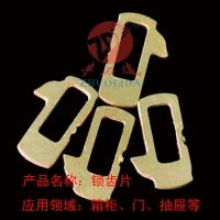 供應金屬鎖齒片,鎖齒片腐蝕加工,鎖齒片蝕刻