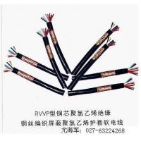 屏蔽控制线,信号线(RVVP)