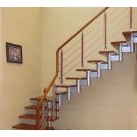 吉索钢木楼梯