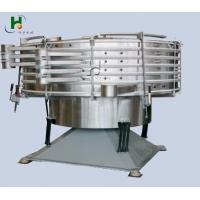优质振动筛-石英砂振动筛-新乡市恒宇机械