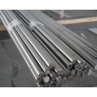 316不锈钢研磨棒、316不锈钢磨光棒