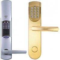 高级密码射频锁,智有密码锁,感应指纹锁