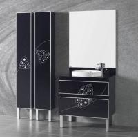 佛山橡木浴室柜,高档卫浴柜,整体浴室柜