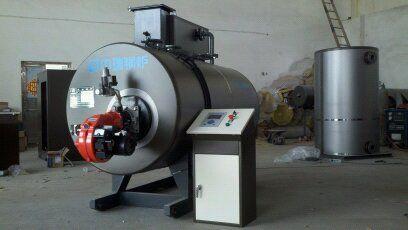 锅炉/卧式(冷凝)燃气热水锅炉