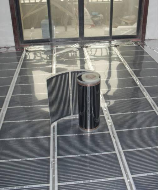 武汉地热,武汉地暖系统安装