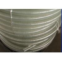 PVC钢丝管