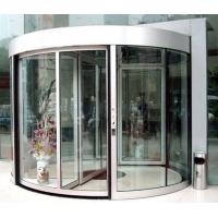深圳自动弧形门安装维护就找乙元兴