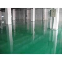 环氧树脂砂浆防静电涂层地坪漆