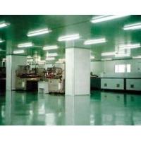 无溶剂型环氧树脂自流平涂地板