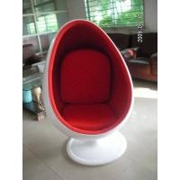 酒吧椅,蛋椅