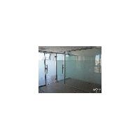 北京维修玻璃门 地弹簧