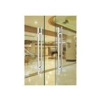 北京朝阳区维修玻璃门 玻璃门维修安装