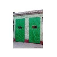 北京安装棉门帘