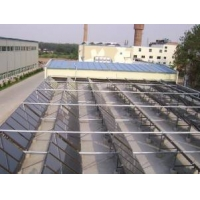 河南省太阳能热水工程